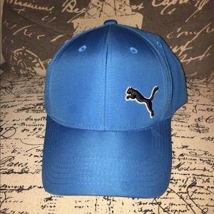 Puma Lightweight Adjustable Hat